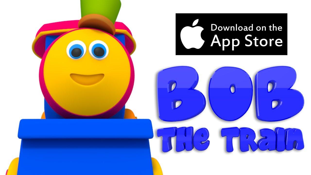 Bob The Train Kids Apps Download Now Bob the train