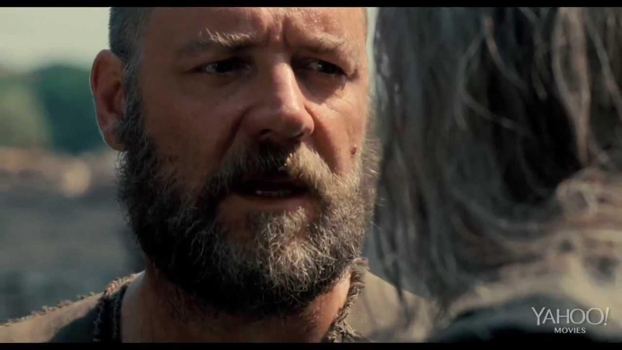 Noah - Official® Trailer 2 [HD]