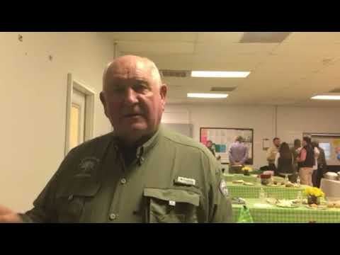 Agriculture Secretary Sonny Perdue in South Carolina