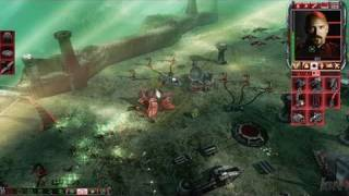 Command & Conquer 3 Tiberium Wars PC Games Review -