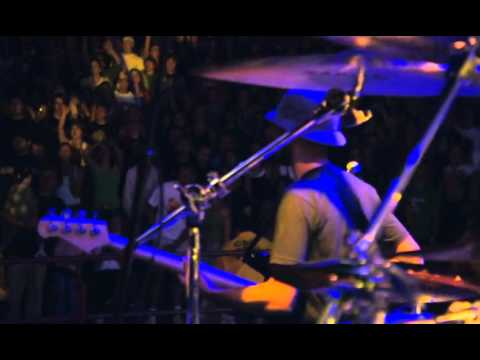 INCUBUS - The Warmth (Alive at Red Rocks DVD, 2004)