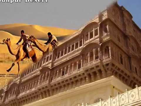 Jodhpur | Tourist Attractions in Jodhpur | Tour Places in Jodhpur - Rajasthan Tourism