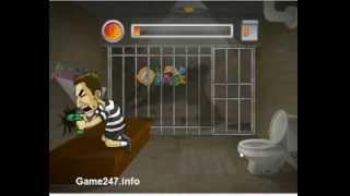 Game Trốn tù, hướng dẫn chơi game trốn tù