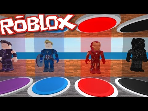 Roblox SUPERHERO TYCOON / BECOME BRAND NEW SUPERHEROES!! Roblox