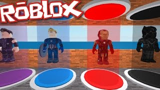 Gambar cover Roblox SUPERHERO TYCOON / BECOME BRAND NEW SUPERHEROES!! Roblox