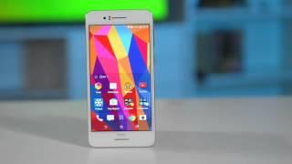 Мобильный телефон HTC Desire 728G 16Gb – обзор