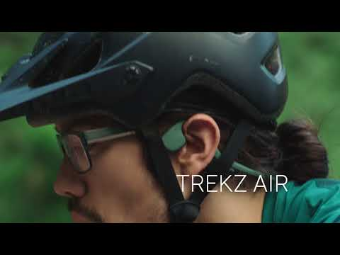 AfterShokz | Introducing Trekz Air