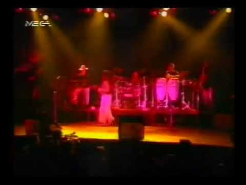 KAOMA lambada   Show Live completo.