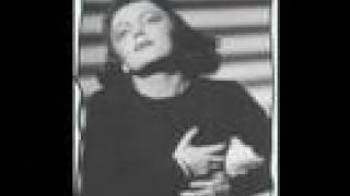 Edith Piaf - Comme moi