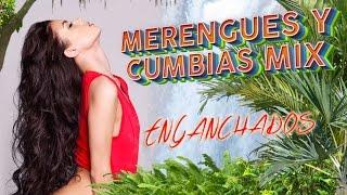 Música Latina para Bailar - Merengues y Cumbias Mix