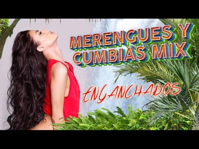 Música Latina Para Bailar Merengues Y Cumbias Mix Youtube
