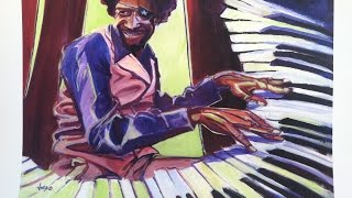 James Booker -  Slowly But Surely