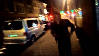 Gyptian - Hold Yuh Remix AfroBeats (Sammy)