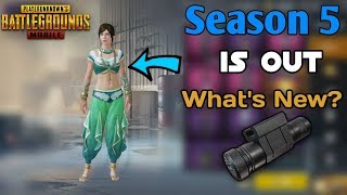 Season 5 is Out   Full Review   New Gun