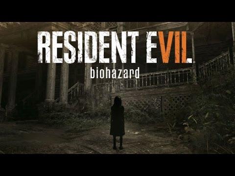 PS VR Longplay [004] Resident Evil 7 Biohazard (part 1 of 4)