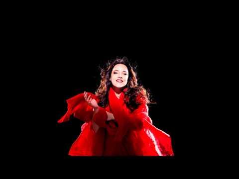 Ana Carolina- Coração Selvagem (ao vivo)