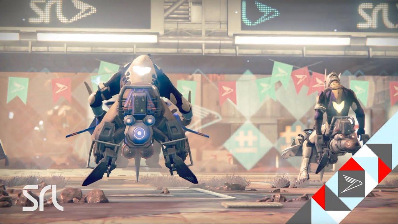 Destiny 2: Enemy Races & levels Explained - YouTube  |Destiny Game Races