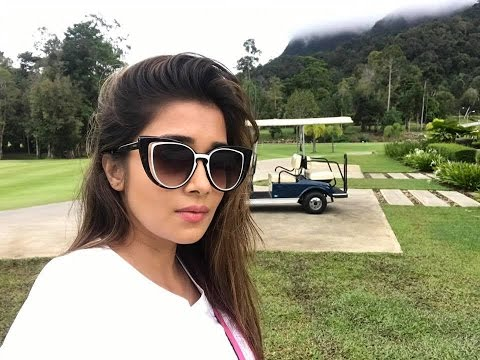 Tina Datta Snapchat updates April 2017