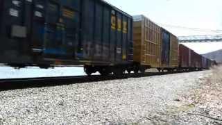 Hudson River Rail