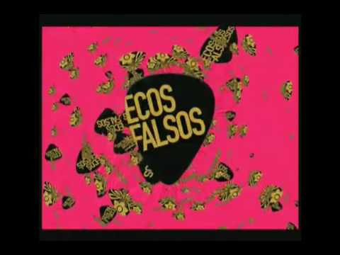 Nós - Ecos Falsos mp3