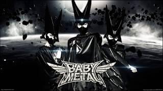BABYMETAL(ベビーメタル)のSis.Anger、悪夢の輪舞曲、NO RAIN,NO RAINBOW、GJ!を練習で歌ってみた!