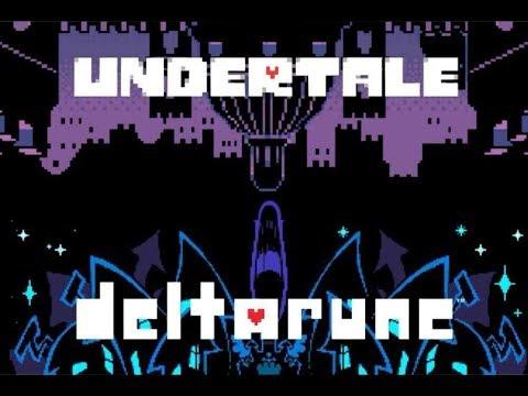Undertale | Deltarune | Roleplay Live Stream
