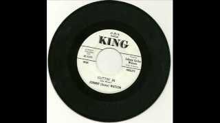 Johnny Guitar Watson - Cuttin