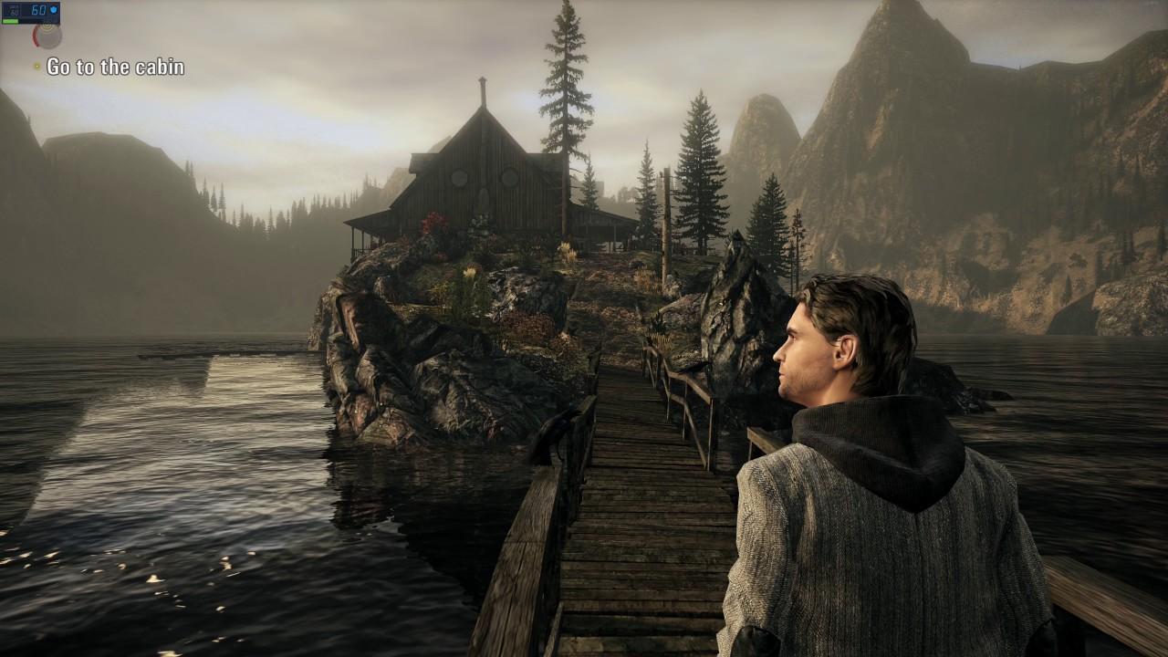 Alan Wake - Download - Free GoG PC Games