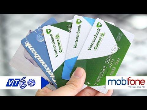 Khách hàng báo mất gần 20 triệu trong thẻ Vietcombank   VTC