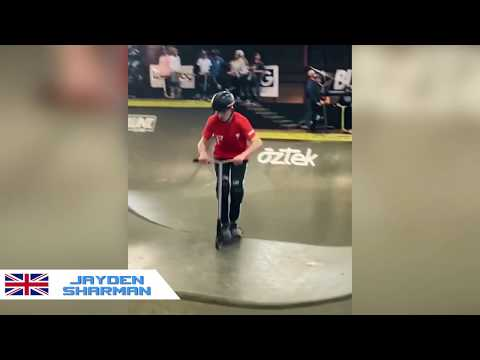 Best Scooter Tricks Compilation 2019 SCOOT FEST #SCOOTREVIEW Ryan Williams, Saundezy..