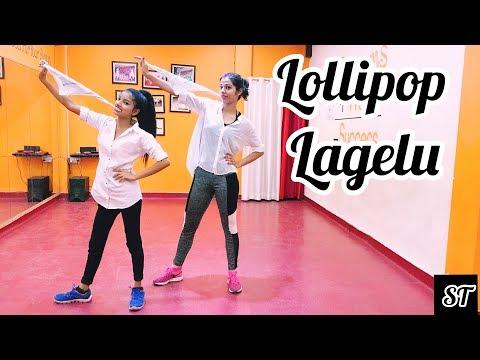 Lollipop lagelu | Bhojpuri Dance Cover |Pawan singh | Shalu Tyagi Dance