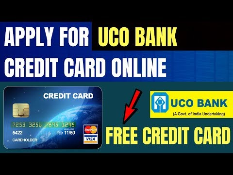apply-for-uco-bank-credit-card-|-how-to-apply-uco-bank-credit-card-online