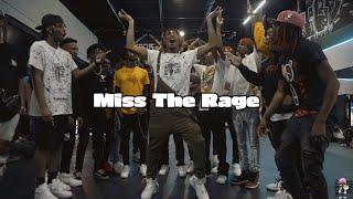 Trippie Redd ft. PlayBoi Carti - Miss The Rage (Dance Video) Shot By @Jmoney1041