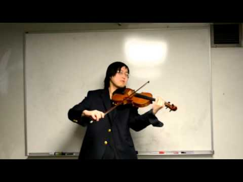 Five Nights at Freddy's The Living Tombstone -Violin-