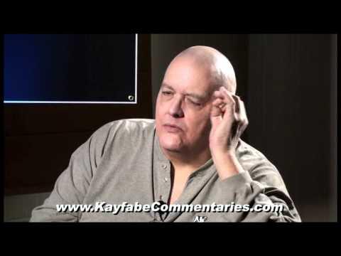 Supercard: King Kong Bundy Re-experiences Wrestlemania 2 - official trailer