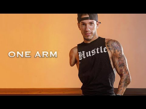 One Arm Motivation — What's Your Excuses? Motivational video for Success 2018