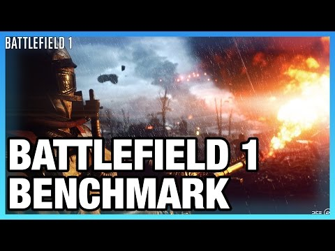 Battlefield 1 GPU Benchmark – Dx11 & Dx12 on 11 Cards