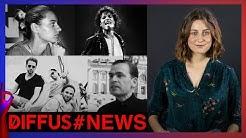 Ok Kid vs. Deutschland erwache e.V., Fake Michael Jackson Songs und Video der Woche | DIFFUS NEWS