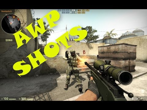 Top AWP Shots You Will Never Hit.