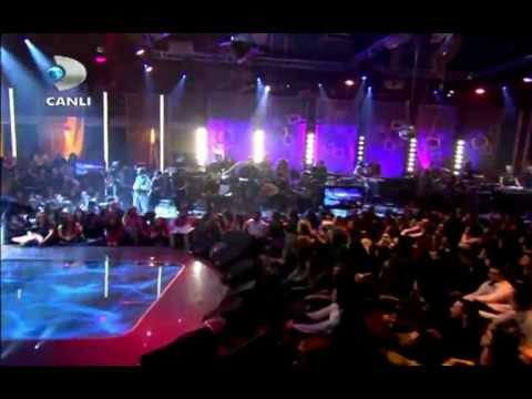 Beyaz Show Hande Yener Bodrum Türk Sanat Müziği
