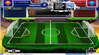 Видеоурок для новичков по игре Эра Футбола. №1