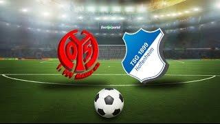 FSV Mainz 05 U12 vs. TSG Hoffenheim U12