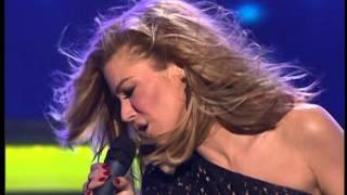 Natasa Bekvalac - Bolesno te volim // VIP ROOM 2014