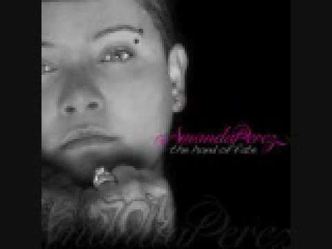 Amanda Perez- Never Find Nobody Like Me