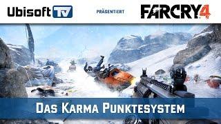 Das Karma Punktesystem und eure eigene Geschichte in Far Cry 4   Ubisoft [DE]