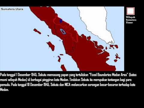 Sejarah Sumatera Utara
