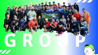 Running Clubs, Groups, & Team Synergy & Races