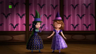Disney Channel España - Anuncio Estreno Nuevos Capítulos La Princesa Sofía -576p en 16:9-