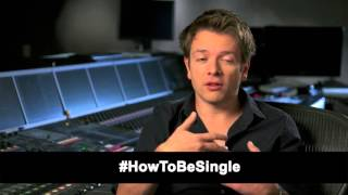 Interview: Christian Ditter | How To Be Single (The Fan Carpet)