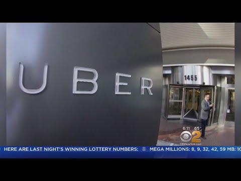 Uber To Launch Peer-To-Peer Car Rental Program